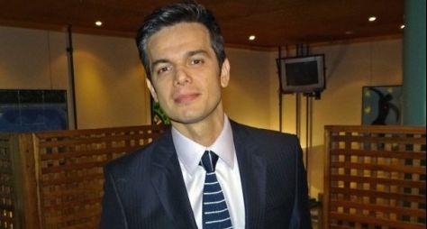 Globo renova contrato de Otaviano Costa até 2017