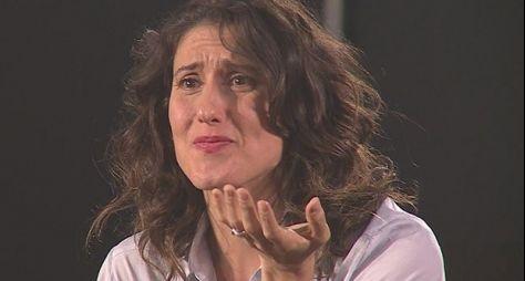 Paola Carosella anuncia que deixará o MasterChef