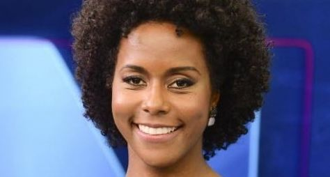 Maria Julia Coutinho deve ser promovida a apresentadora
