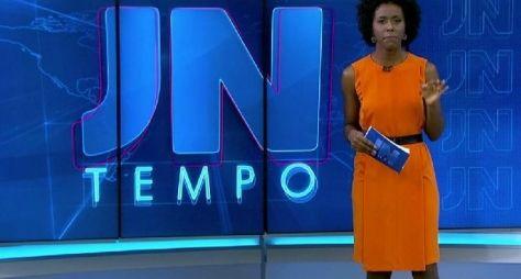 Globo irá acelerar promoção de Maria Julia Coutinho