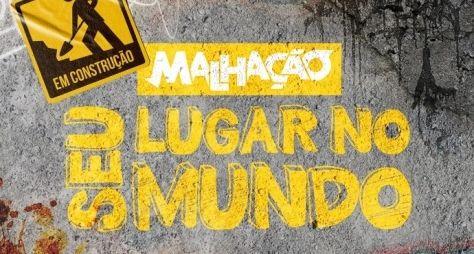 Nova Malhação estreia em agosto com o nome 'Seu Lugar no Mundo'