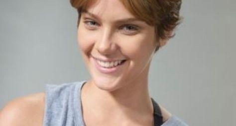 Isabella Santoni protagonizará cenas eróticas em minissérie da Globo