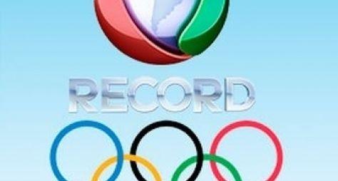Record cede pouco espaço para os Jogos Pan-Americanos de Toronto