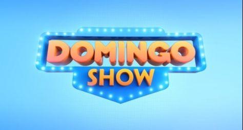 Record define substituto de Geraldo Luís no Domingo Show