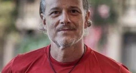 """Marcello Novaes será malandro gente boa em """"A Regra do Jogo"""""""