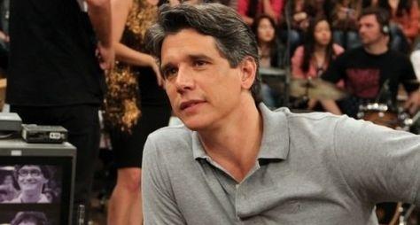 Globo oferece programa de auditório a Márcio Garcia