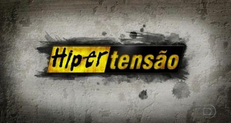 Globo prepara nova edição do Hipertensão