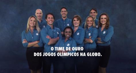 Globo inicia programação especial mirando Jogos Olímpicos