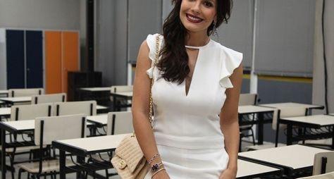 Juliana Knust volta a atuar em Malhação após 18 anos