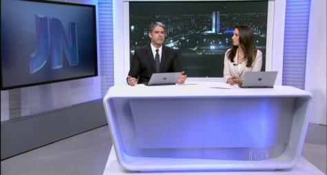 Globo recebe indicação ao Emmy Internacional de Jornalismo