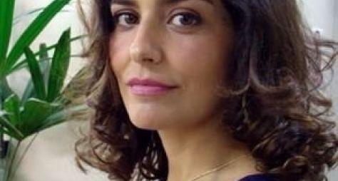 Letícia Sabatella está reservada para novela de Benedito Ruy Barbosa