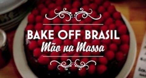 SBT: Bake Off Brasil alcança 9 pontos e garante a vice-liderança