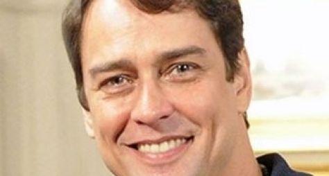 Marcello Antony pode protagonizar novela na Record