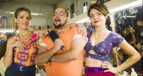Chapa Quente deverá ganhar uma segunda temporada na Globo