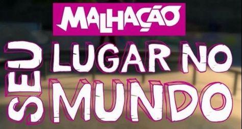 Confira a audiência da estreia de Malhação: Seu Lugar no Mundo