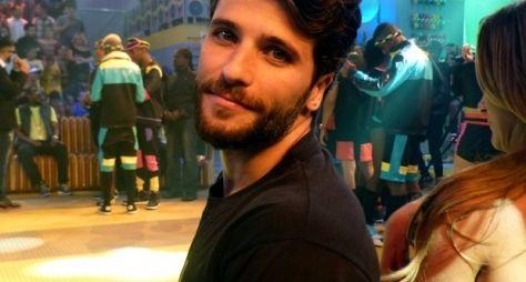 Bruno Gagliasso está na mira de autores da Globo