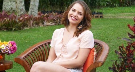 Desempenho de Letícia Colin em A Regra do Jogo impressiona diretora