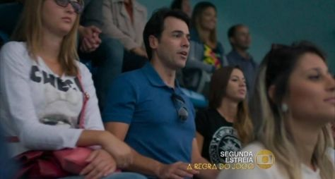 Globo imita concorrentes em divulgação de A Regra do Jogo