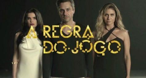 Qual será A Regra do Jogo da Globo para reconquistar o público perdido?