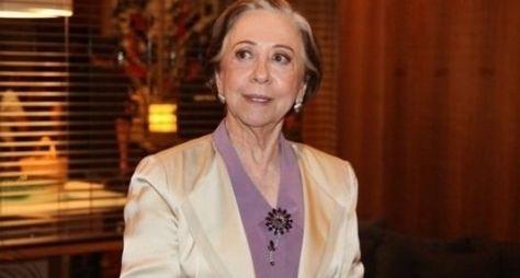 "Fernanda Montenegro: ""Babilônia foi transgressora"""