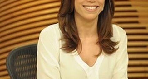 Globo define substituta de Poliana Abritta no Fantástico