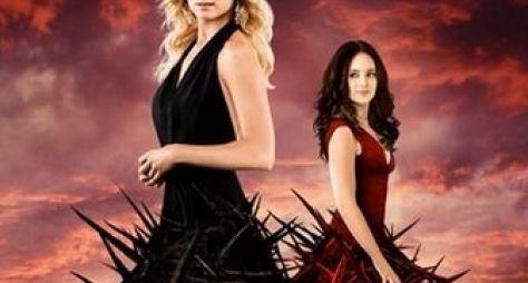Globo exibe os episódios finais da última temporada de Revenge