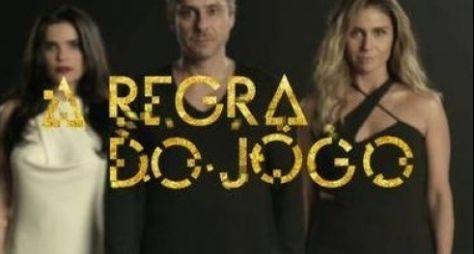 A Regra do Jogo estreia com ótima audiência na Grande Florianópolis