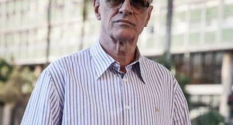 Marcos Caruso diz se sentir no BBB ou na Fazenda fazendo A Regra do Jogo