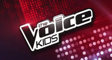 Globo define os jurados do The Voice Kids