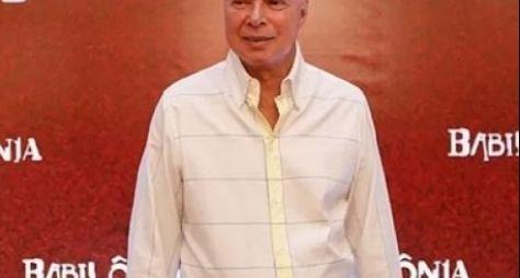 Após fracasso de Babilônia, Gilberto Braga ficará na 'geladeira'