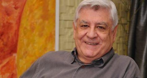 Lauro César Muniz acerta a sua volta à Globo