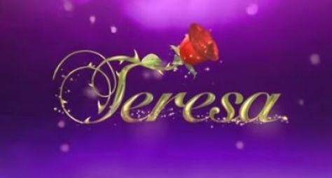 Veja teaser de Teresa, a nova novela das tardes do SBT