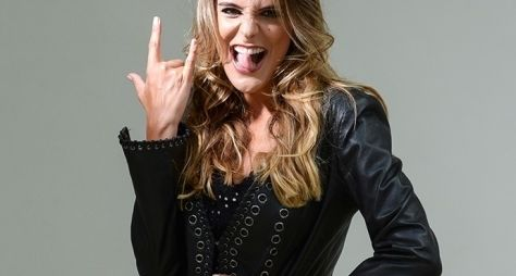Globo escala Rafa Brites para transmitir Rock in Rio