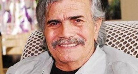 Tarcísio Meira será o protagonista de novela das nove