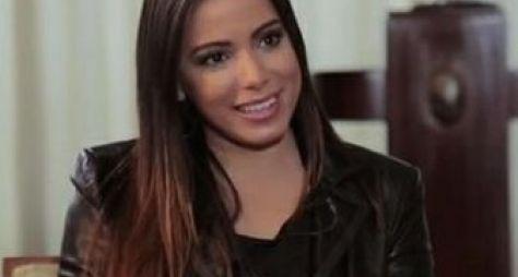 Anitta é convidada para atuar em novela de Aguinaldo Silva