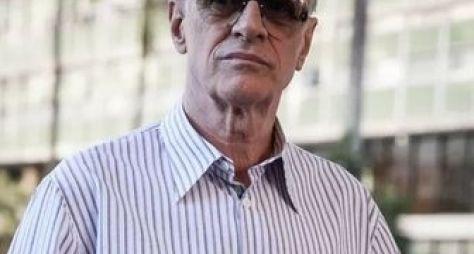 Marcos Caruso lamenta baixa audiência de A Regra do Jogo
