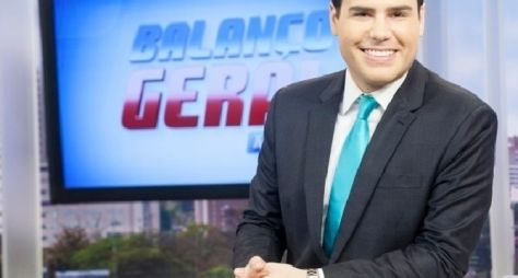 Record muda programação para receber novo programa de Luiz Bacci
