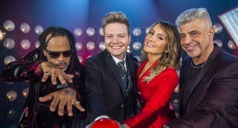 Globo vai exibir The Voice em novo dia