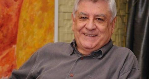 Lauro César Muniz escreve novela sobre crise econômica com otimismo