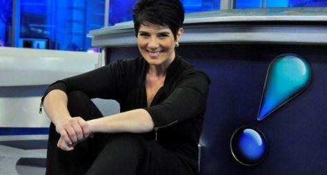 Mariana Godoy Entrevista recebe Bibi Ferreira