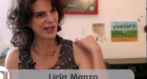 Lícia Manzo prepara novela das 23h