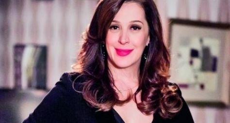 Cláudia Raia dá detalhes de sua nova personagem na TV
