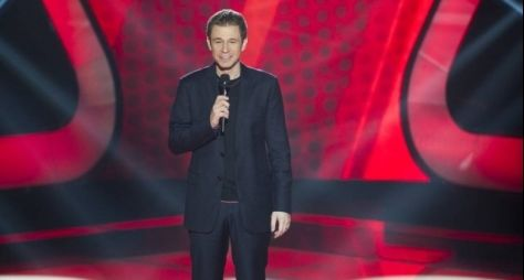 Tiago Leifert é anunciado como apresentador do The Voice Kids