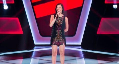 The Voice Brasil 4x05 - Audições Às Cegas, Parte 5