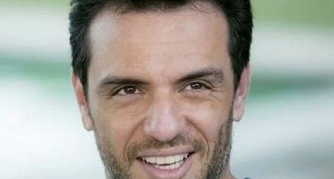 Rodrigo Lombardi participará da primeira fase de Velho Chico