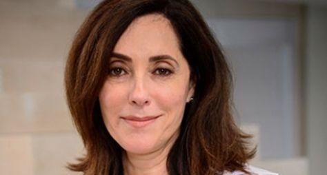Christiane Torloni acerta participação em Velho Chico