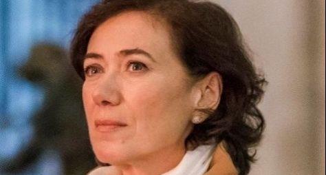 Lilia Cabral recebe convite para novela de Gloria Perez
