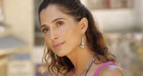 Camila Pitanga será a protagonista de Velho Chico