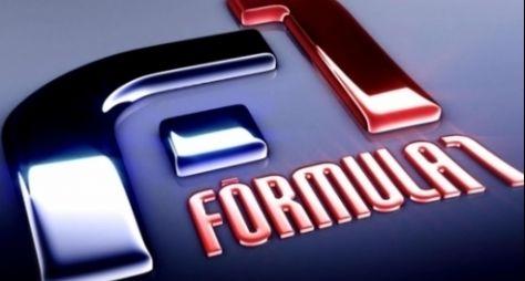 Grande Prêmio do Brasil de Fórmula 1 é destaque da Globo no fim de semana
