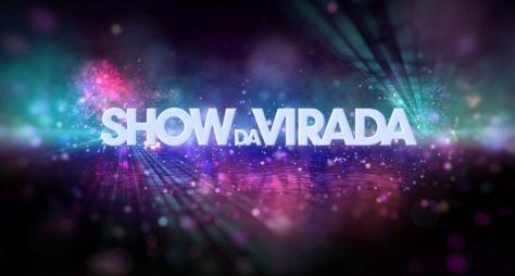 Show da Virada será gravado no dia 25 de novembro